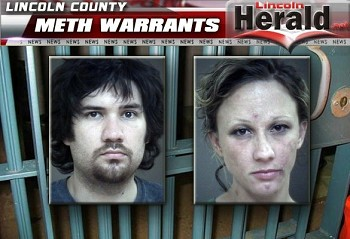 Three Arrested On Outstanding Warrants - Lincoln Herald - Lincolnton, NC
