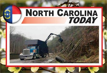 Photo Courtesy NCDOT